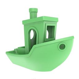 3D Print Lounge