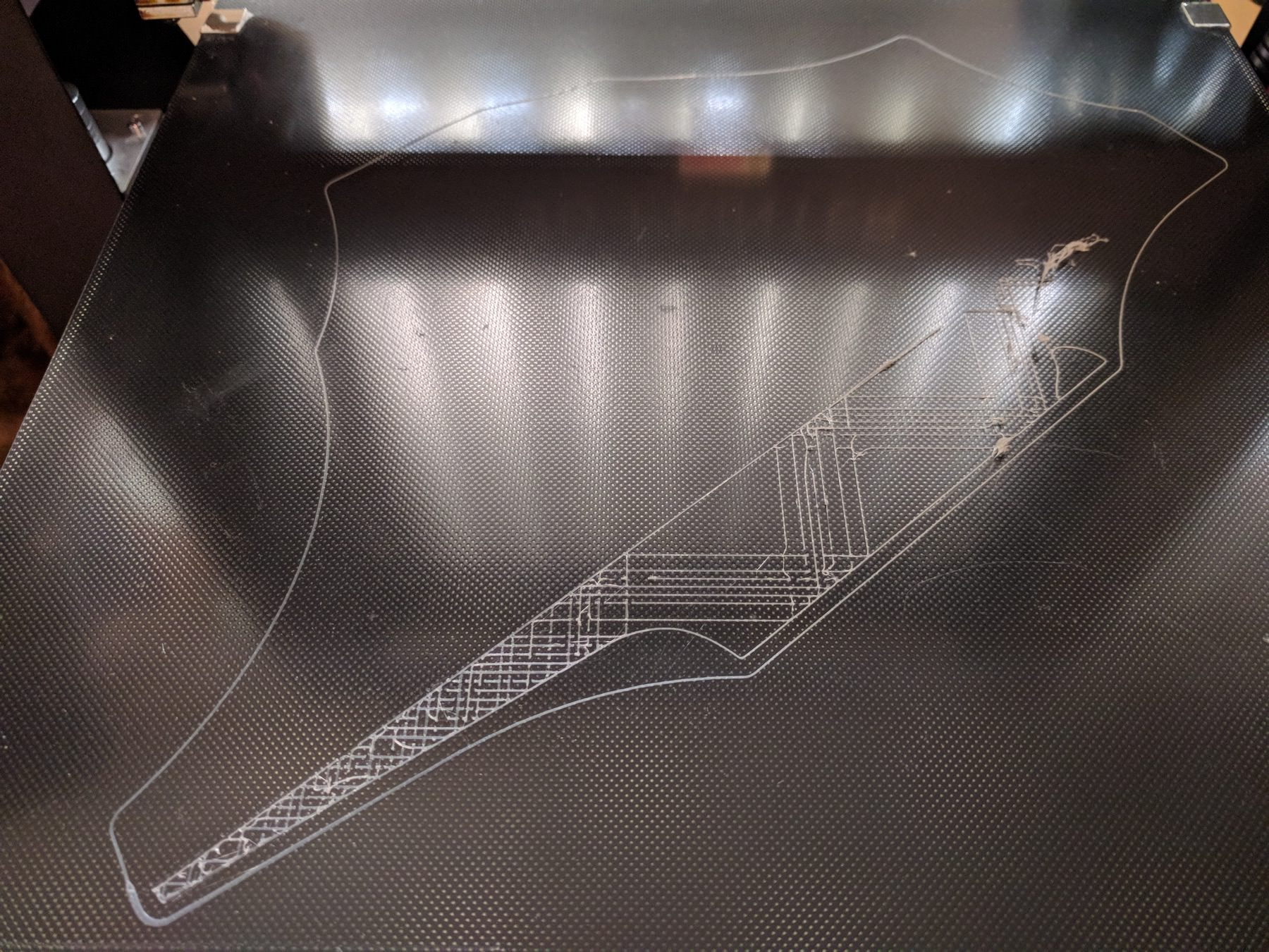 below a  2mm layer height — The Unofficial JGAurora 3D
